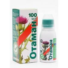 Гербицид Отаман, 100 мл, ALFA Smart Agro
