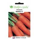 """Морковь Абако F1, 400 семян,  ТМ """"Добрі Сходи"""""""
